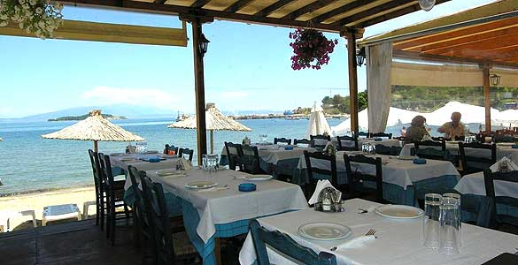GREEK - HOTELS - Хотели в Гърция. Хотели на Халкидики Олимпиада ...